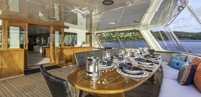 Berilda Charter Yacht - 7