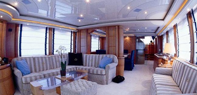 Sea U Charter Yacht - 4