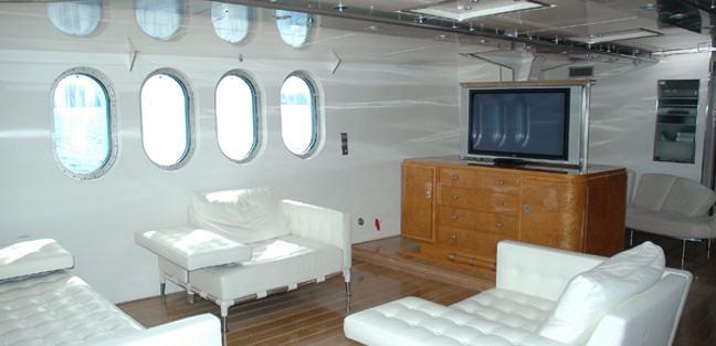 Dwinger Charter Yacht - 7