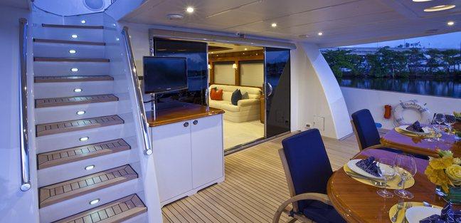 Grumpy Charter Yacht - 5
