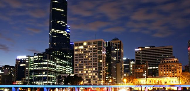 Melbourne photo 3