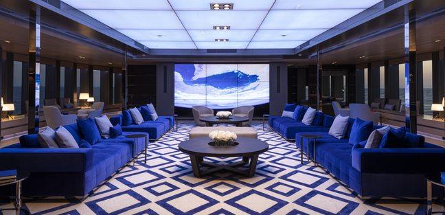Bold Charter Yacht - 8