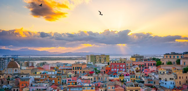 Cagliari photo 3