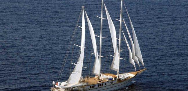 Loretta Charter Yacht - 3