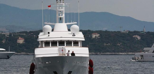 Vava Charter Yacht - 3