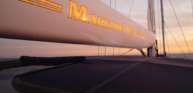 Margaret Ann Charter Yacht - 6