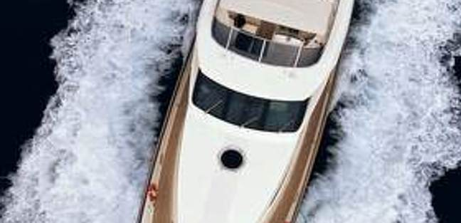 Mr Cat Charter Yacht - 3