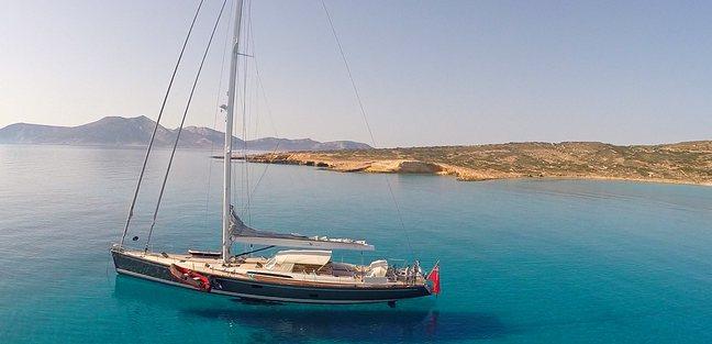 Mrs Marietta 3 Charter Yacht - 2