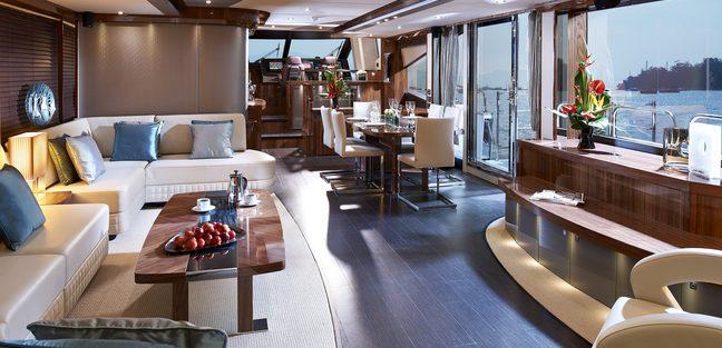 Aqua Libra Charter Yacht - 7
