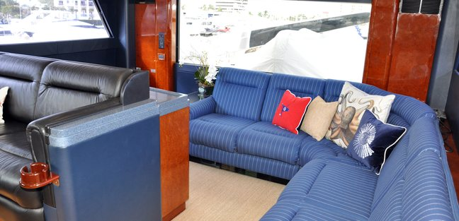 Denrae Charter Yacht - 7