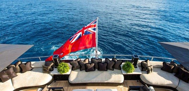 Lioness V Charter Yacht - 3