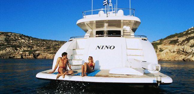 Irene's Charter Yacht - 4