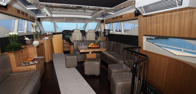 Makeli Charter Yacht - 4