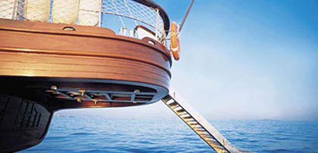 Troia Charter Yacht - 5