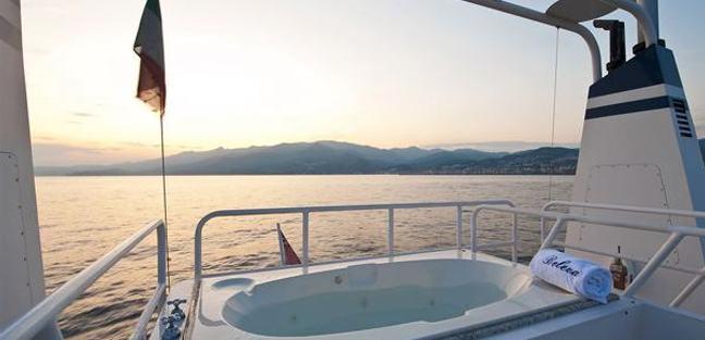 Beleza of London Charter Yacht - 3