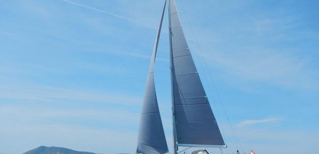 Eline Charter Yacht