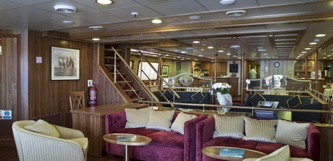 Pan Orama Charter Yacht - 4
