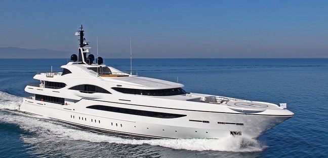 Honor Charter Yacht