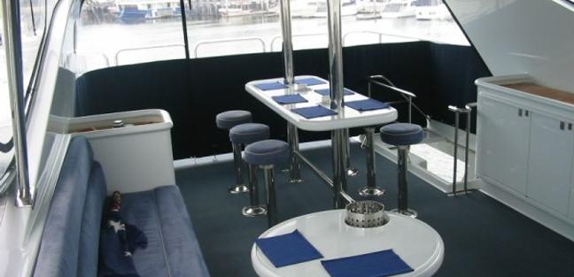 Chelsea Charter Yacht - 3