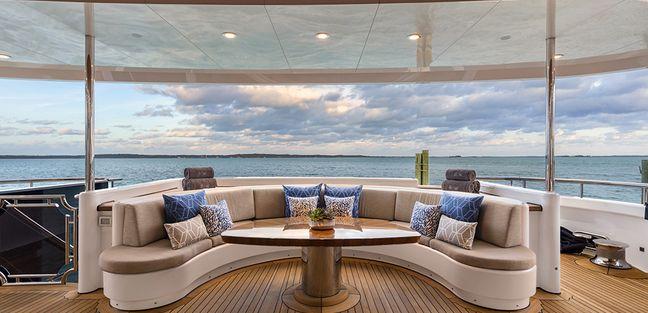 Broadwater Charter Yacht - 3