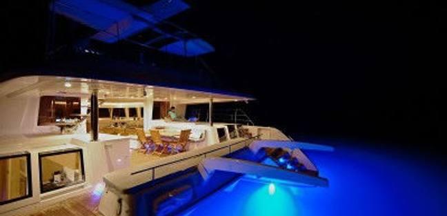 GO FREE II Charter Yacht - 5
