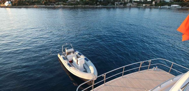 Voyager Charter Yacht - 4