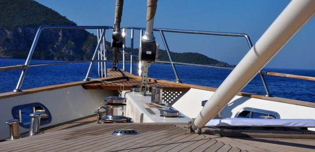 Handem Charter Yacht - 7