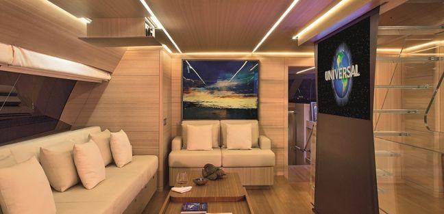 Ohana Charter Yacht - 8