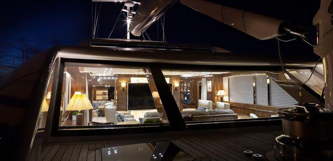 Lunar Charter Yacht - 3