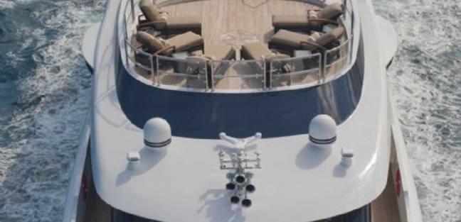 Elysium Charter Yacht - 2