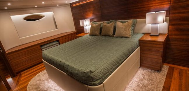 Singularis Charter Yacht - 7