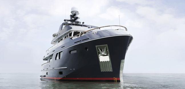BEYOND CAPRICORN Yacht - Bering Yachts | Yacht Charter Fleet