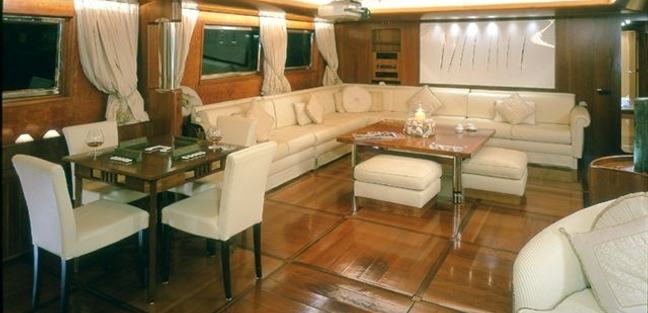 CD Two Charter Yacht - 7