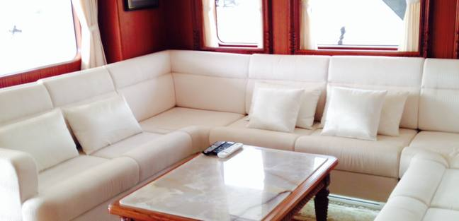 Baltic Sea Charter Yacht - 7