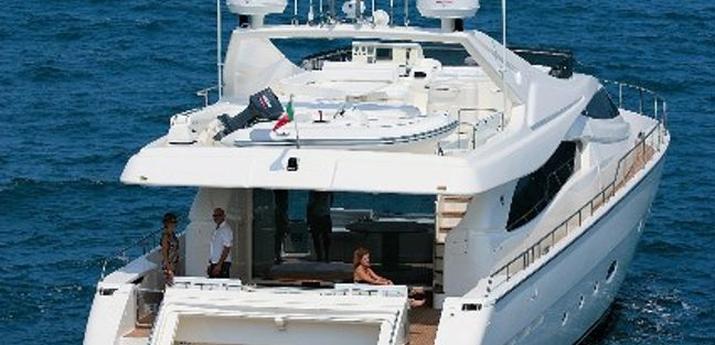 Louis And The Girls Charter Yacht - 5