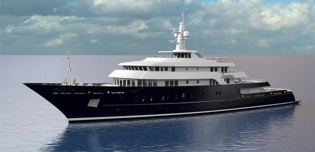 Grand Seraglio Charter Yacht - 2