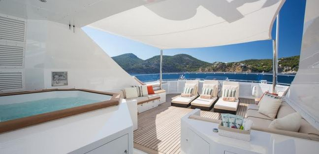 MQ2 Charter Yacht - 2