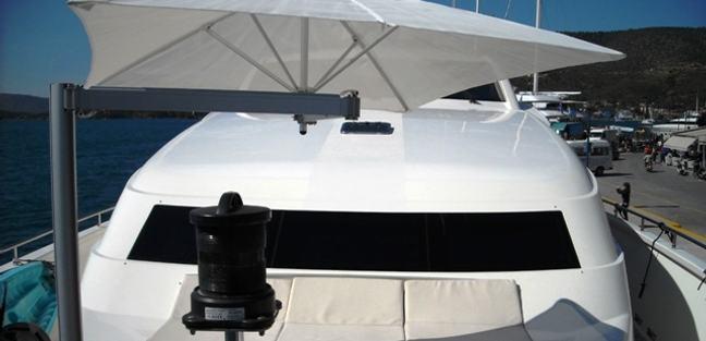 Parenthesis Charter Yacht - 4