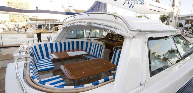 Azzura Charter Yacht - 4