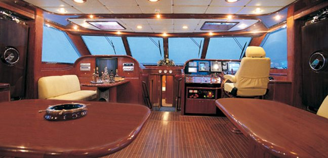 Troia Charter Yacht - 8