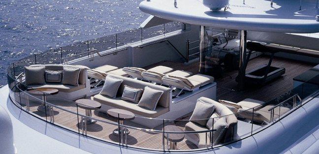 Saint Nicolas Charter Yacht - 5