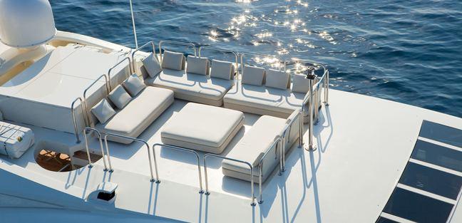 Sierra Romeo Charter Yacht - 6