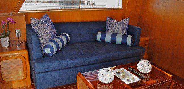 Going Galt Charter Yacht - 8