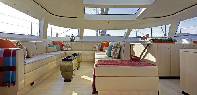 Ganesha Charter Yacht - 6