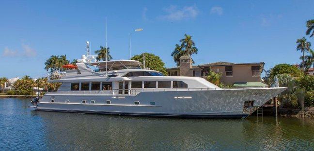 Breakaway Charter Yacht - 6