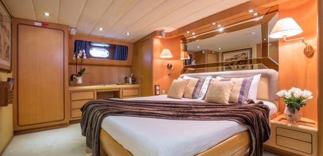 Ace Six Charter Yacht - 6
