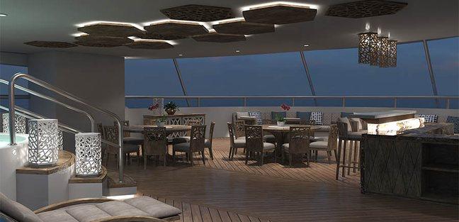 Elite Charter Yacht - 5