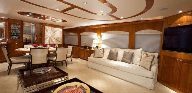 Sea Delight Charter Yacht - 6