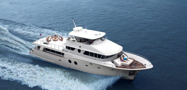 Dancing Milly III Charter Yacht - 3