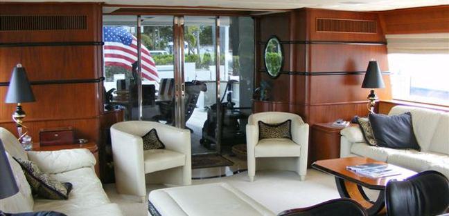 Corona Del Mar Charter Yacht - 4
